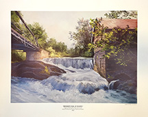 Brinker's Mill