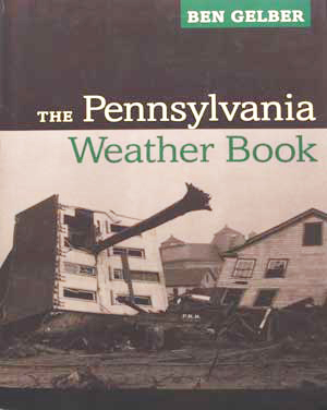 Pennsylvania Weather Book