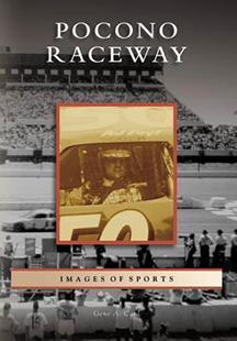 Images of Sports: Pocono Raceway