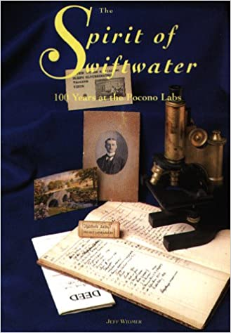 The Spirit of Swiftwater